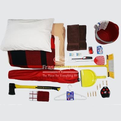 Fraserway beddengoed en andere items