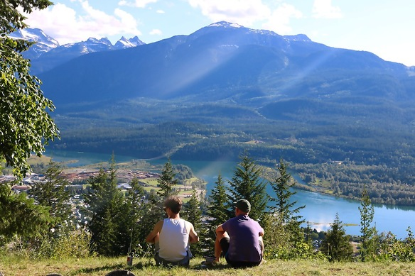 Revelstoke National Park