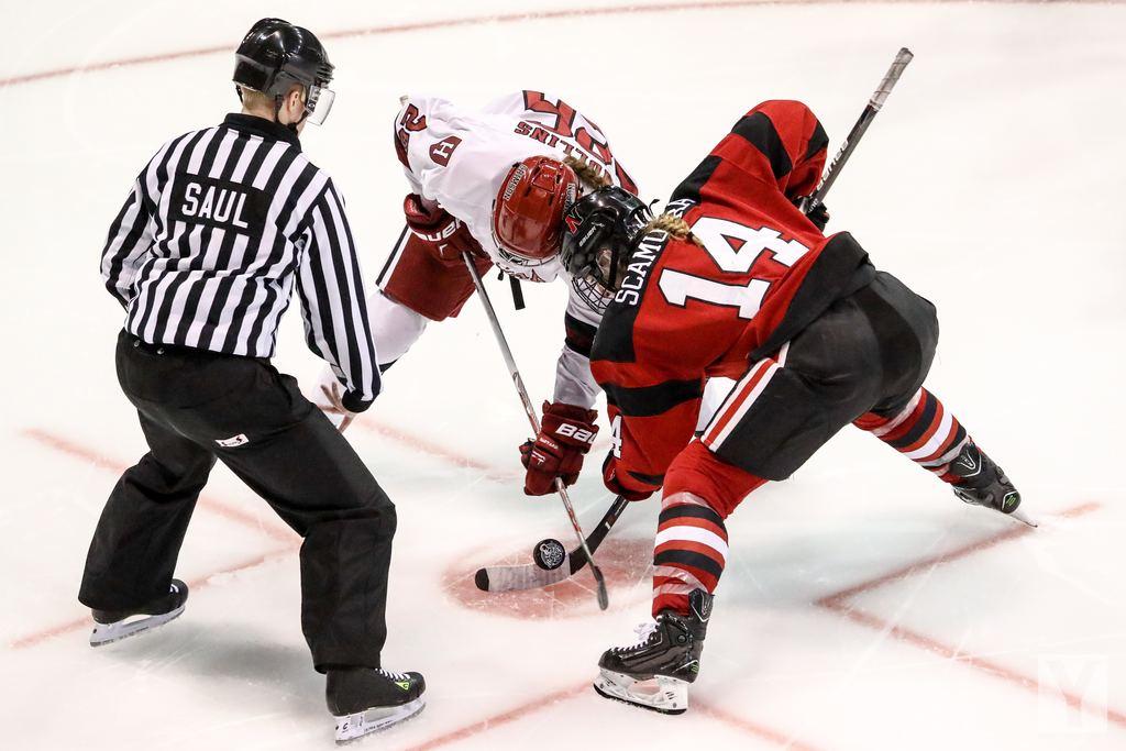 Ijshockey Canada