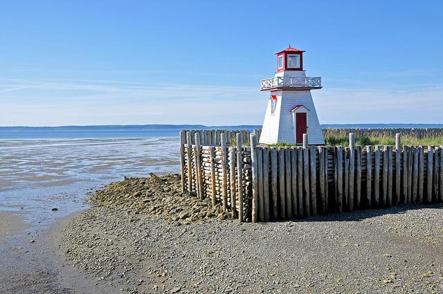 Nova Scotia vuurtoren