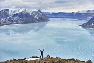 Nunavut Arctic Bay